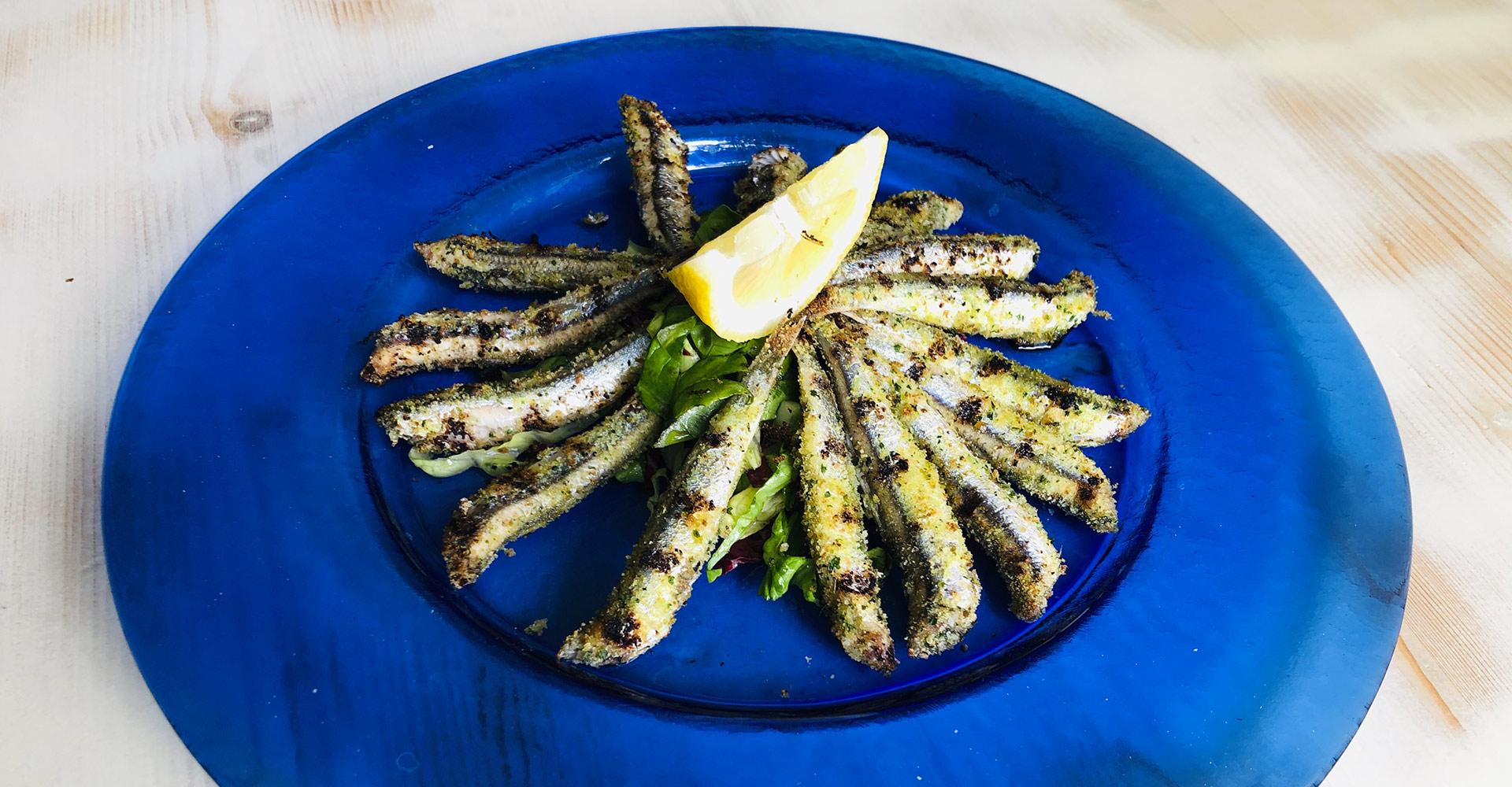 Cucina tipica Ancona